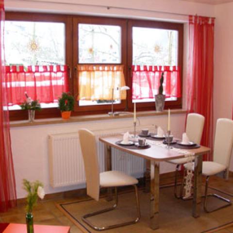 Ferienwohnung Garten Eden | Ferienwohnungen in Bamberg und Umgebung